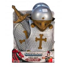 Доспехи Рыцаря со шлемом